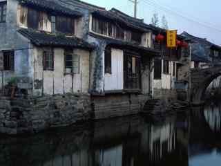 中国式江南风格建筑 中国建筑史 新中式建筑