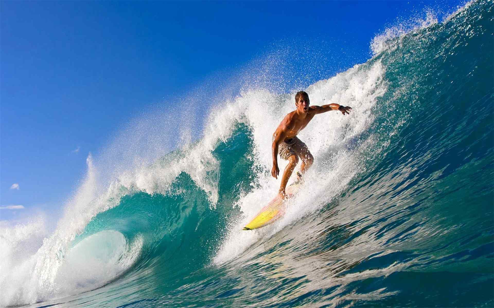 极限运动系列壁纸 极限运动冲浪 极限运动跳伞 极限运动图片