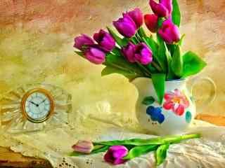 精美花卉壁纸 植物花卉图片 唯美花卉高清壁纸