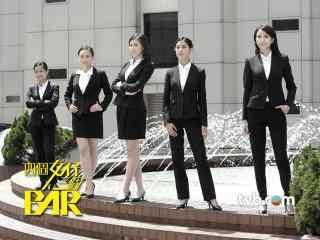 TVB经典电视剧壁纸 TVB电视剧剧照高清 TVB明星图片