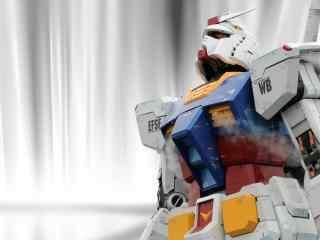 精美3D机器人壁纸 3D机器人创意壁纸 机器人图片