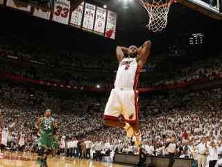 NBA著名球星高清壁纸 NBA球星詹姆斯 NBA球星科比图片