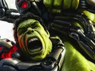 复仇者联盟高清桌面壁纸 钢铁侠美国队长图片下载 绿巨人黑寡妇最新图片