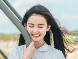 长发性感美女高清桌面壁纸 长发元气日本女生图片 长发美女桌面下载