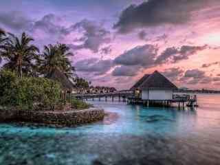 旅游度假胜地图片下载 假期旅游胜地风景图 自然风景桌面