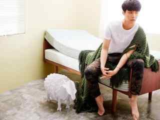 EXO成员张艺兴图片 小绵羊张艺兴写真壁纸 人气明星张艺兴图片下载