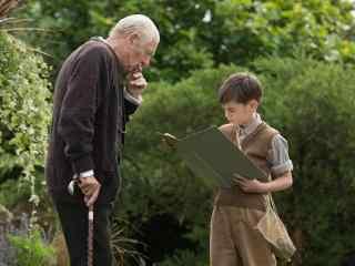 电影《最后的巫师猎人》壁纸 《最后的巫师猎人》剧照下载