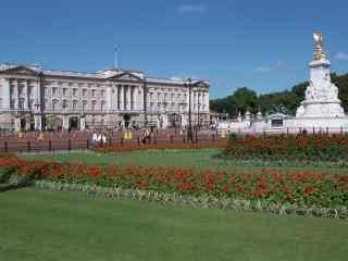 英国伦敦高清桌面壁纸 伦敦城市自然城市风景桌面壁纸
