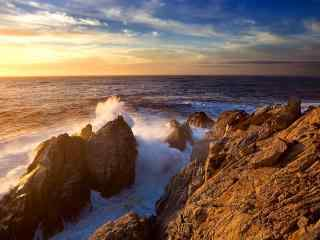 加利福尼亚自然美景图片 加利福尼亚原野唯美风景桌面壁纸