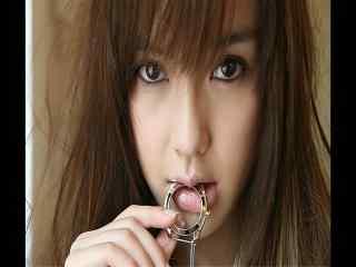 Angelababy和倪妮閨(gui)蜜寫(xie)真圖片 好閨(gui)蜜女星美女桌面壁紙