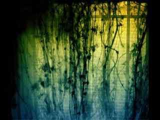 暗色调美景图片 暗调风景电脑桌面壁纸 暗色系图片