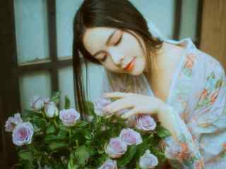 古裝美女圖片_古裝旗(qi)袍美女壁(bi)紙_性(xing)感古裝美女寫真壁(bi)紙
