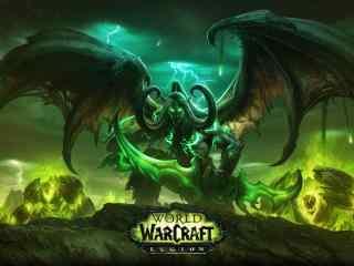 魔兽世界图片_魔兽世界游戏壁纸_魔兽世界网游桌面壁纸
