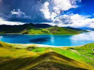 西藏图片_西藏旅游风景壁纸_西藏风景景点图片大全