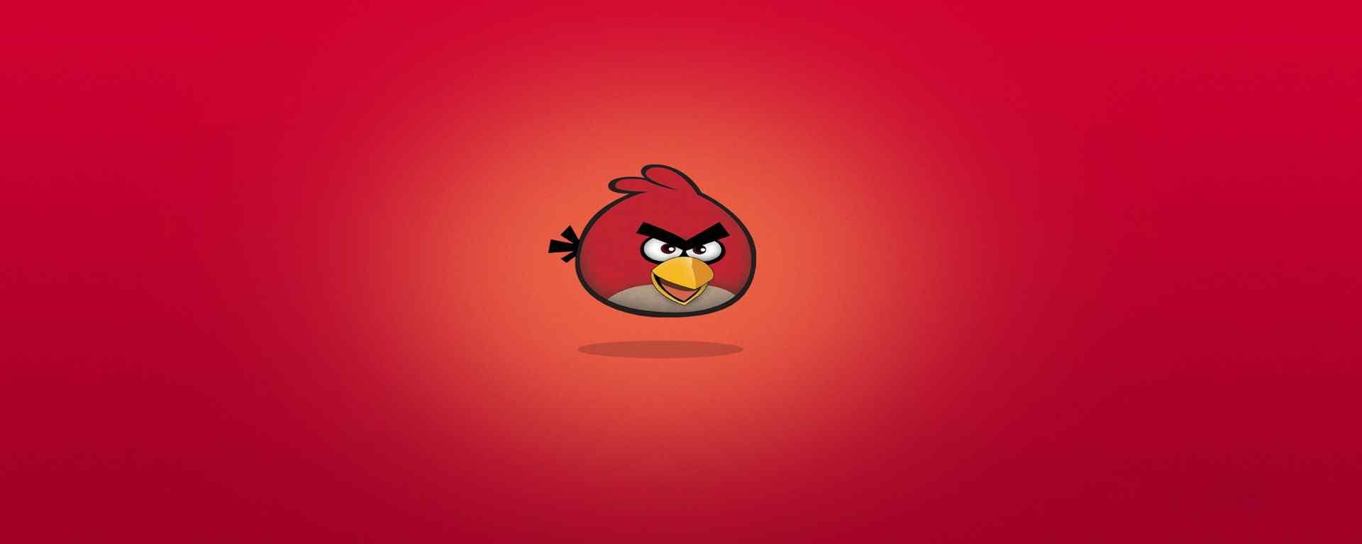 愤怒的小鸟_愤怒的小鸟手机壁纸_愤怒的小鸟高清壁纸图片