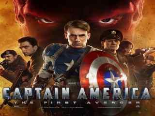 美国队长_美国队长图片_美国队长壁纸