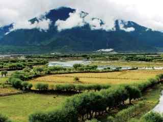 峡谷_世界峡谷_雅鲁藏布江大峡谷图片_长江三峡壁纸_中国最美大峡谷