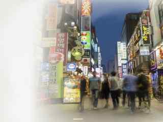 韩国_韩国旅游攻略_首尔天气_济州岛天气_韩国精选壁纸