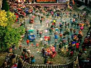 文艺城市_中国文艺城市_中国城市_文艺之都_风景图片_城市壁纸
