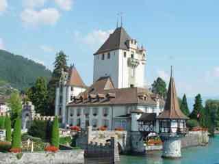 城堡_童话城堡_城堡图片_魔法城堡_城堡壁纸_欧洲城堡
