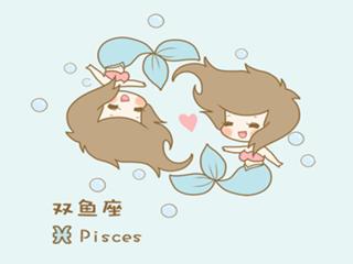雙魚座_十(shi)二星座雙魚座_文藝雙魚座_雙魚座女生_雙魚座星座壁紙(zhi)