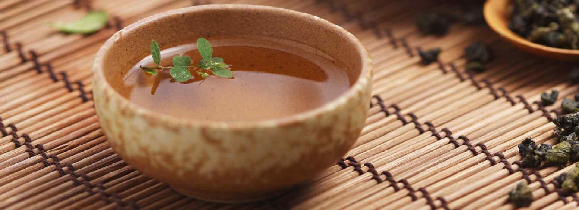 中国茶文化_六大茶类简介_传统茶点_精美茶具壁纸