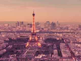 浪漫国度法国_法国都市风景_城市建筑风景_浪漫风情壁纸