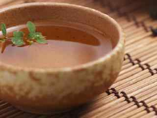 中國茶文化_六大茶類簡介_傳統(tong)茶點(dian)_精美茶具壁紙(zhi)