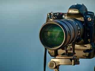 单反相机_复古相机_胶卷相机_佳能单反_尼康单反_相机高清壁纸