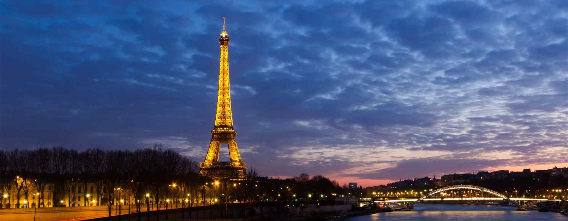 法国_法国古堡_法国首都_法国城市风景_法国巴黎_法国风景壁纸