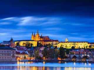 布拉格_布拉格风景桌面壁纸、手机壁纸_布拉格城市风景图片高清桌面壁纸下载