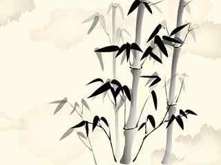 水墨画_水墨画图片_水墨画桌面壁纸_水墨画手机壁纸_中国水墨画_水墨画壁纸