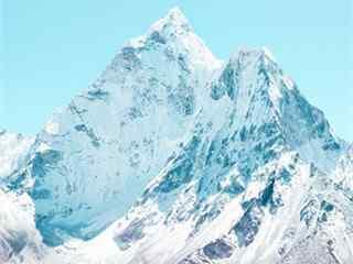 冰川_北极冰川图片_南极冰川图片_冰川风景桌面壁纸、手机壁纸_风景图片下载