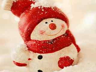 雪人图片_小雪人图片_雪人卡通图片_雪人玩偶_雪人壁纸