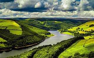 河流风景_河流图片_河流风景图片_河流桌面壁纸_河流手机壁纸_风景图片下载