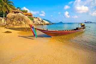 泰国普吉岛_普吉岛风景图片_小清新海岛风景_海岛风景桌面壁纸、手机壁纸_风景图片