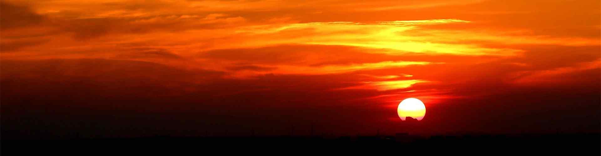 夕阳风景图片_唯美夕阳风景图片_夕阳雪景图片_夕阳风景桌面壁纸、手机壁纸_风景图片