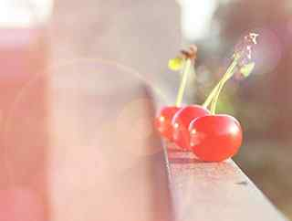 樱桃图片_小清新樱桃图片_樱桃图片桌面壁纸_小清新樱桃手机壁纸_植物壁纸下载