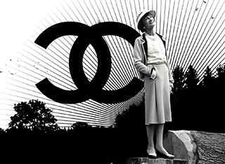 法国品牌香奈儿Chanel_香奈儿壁纸_香奈儿logo图片_coco chanel图片_奢侈品牌香奈儿图片_品牌壁纸图片