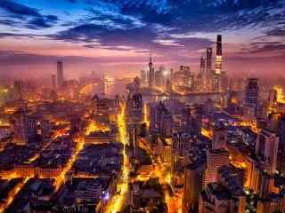 城市建築_古老(lao)建築_哥特式建築_高層建築_城市風景壁紙