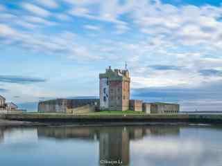 城堡建筑_城堡图片_童话城堡_欧洲城堡_城堡壁纸