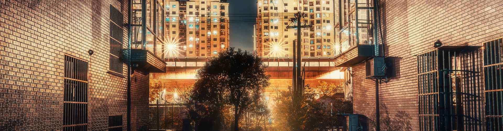 城市夜景图片_城市风景图片_城市夜景桌面壁纸、手机壁纸_都市夜景图片_风景壁纸