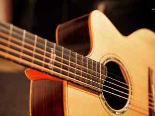 唯美吉他图片_吉他图片_文艺吉他图片_吉他手机壁纸、桌面壁纸_静物壁纸
