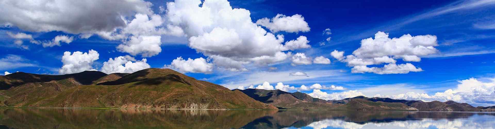 西藏拉萨_布达拉宫图片_羊卓雍错图片_纳木错图片_喜马拉雅山图片_风景壁纸