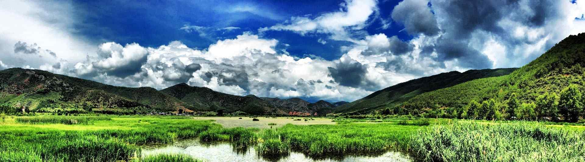 泸沽湖_四川泸沽湖风景图片_泸沽湖星空图片_泸沽湖手机壁纸_风景壁纸