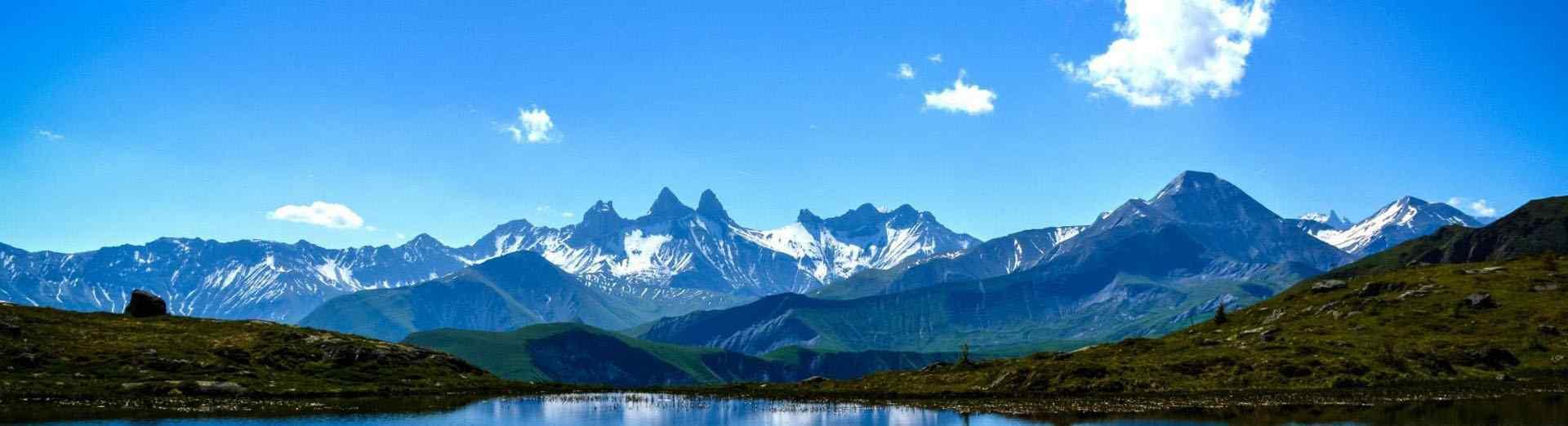 中国最美十大山峰_中国最美山峰图片_山峰风景图片_风景壁纸