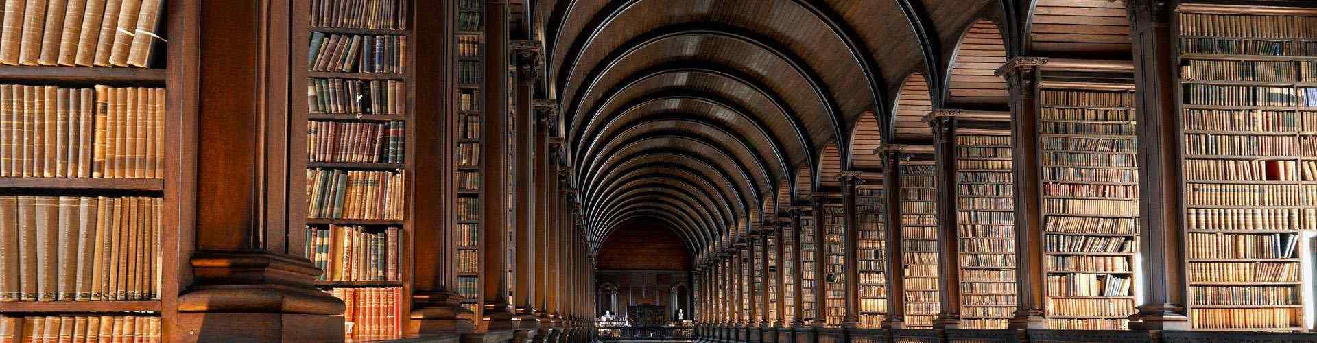 图书馆_图书馆图片壁纸_最美图书馆壁纸_图书馆美女壁纸_壁纸图片