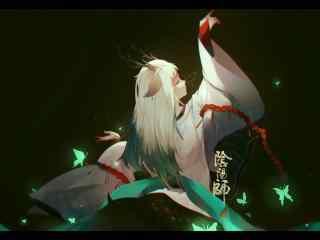 陰陽(yang)師小(xiao)鹿男_小(xiao)鹿男圖(tu)片壁紙(zhi)_小(xiao)鹿男覺醒後圖(tu)片_小(xiao)鹿男cosplay壁紙(zhi)_陰陽(yang)師游戲壁紙(zhi)