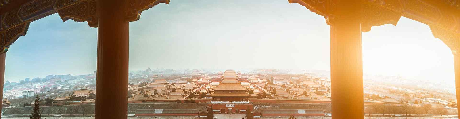北京故宫风景_北京故宫图片_故宫角楼图片_故宫风景壁纸