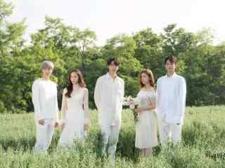河伯的新娘_河伯的新娘剧照图片_河伯的新娘南柱赫图片_影视壁纸